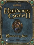 Modern: Baldur's Gate 2: Shadows of Amn