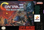 Retro of the Week - Contra III