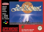 Retro of the Week - Actraiser