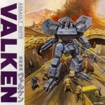 Top 9: Assault Suits Valken/Cybernator