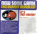 Top 10: Sonic and Knuckles