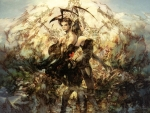 Guest Retro: Vagrant Story