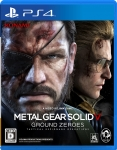 A Live Play Event: Metal Gear Solid V: Ground Zeroes