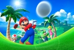 Mario Golf: World Tour DLC
