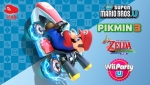 Buy Mario Kart 8 and get another game FREE!