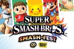 Super Smash Bros. at Best Buy!