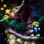 Canceled SNES Rayman Game Discovered