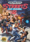 Retro of the Week - Streets of Rage 2